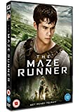 The Maze Runner [DVD]