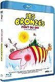 Les Bronzés font du ski [Blu-ray]...