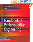 Handbook of Performability Engineering