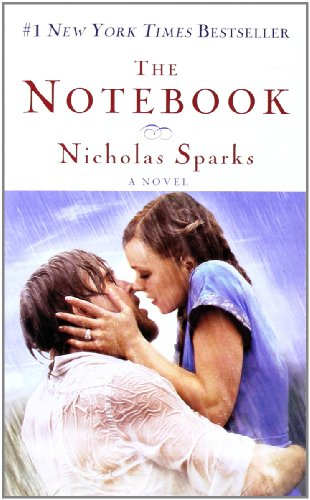 51hrWN0bCnL. SL500  The Notebook