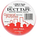 Duct Tape General Purpose - Silver