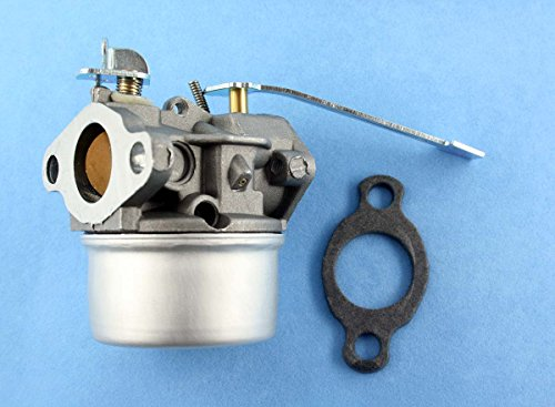 Why Choose XA Carburetor ForTecumseh 640092A 640092 632560A TC-640092 632560 TC-640092A 632557A 6325...