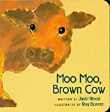 img - for Moo Moo, Brown Cow book / textbook / text book