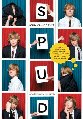Spud by John van de Ruit at Amazon.com