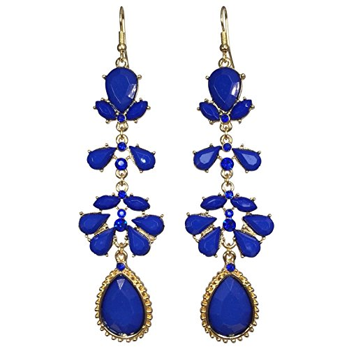largo-oscuro-azul-con-brillantes-oro-tono-de-la-royal-navy-boutique-estilo-pendientes