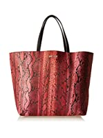 Just Cavalli Bolso shopping (Rojo)