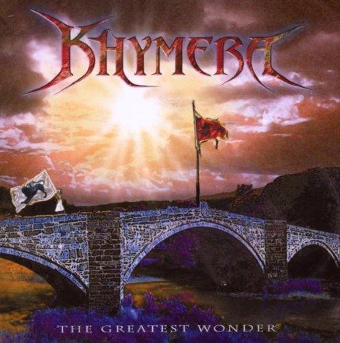 Greatest Wonder Import edition by Khymera (2008) Audio CD