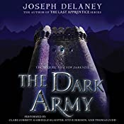 The Dark Army | Joseph Delaney