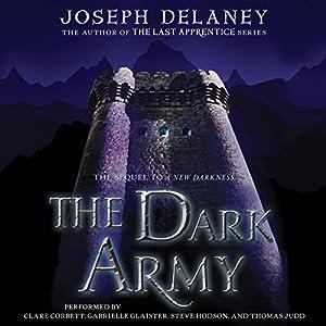 The Dark Army Audiobook