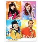 Fresh Beat Band: Cast Portrait Poster