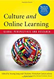 Culture and Online Learning: Global Perspectives and Research (Online Learning and Distance Education)