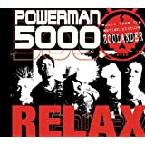 "Relaxvon ""Powerman 5000"""