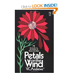 Petals On the Wind - V. C.Andrews