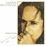 echange, troc Maria Bethania - Memory Of Skin