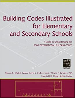 BUILDING ILLUSTRATED CODES