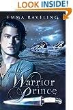 Warrior Prince (Ondine Quartet #2.5)
