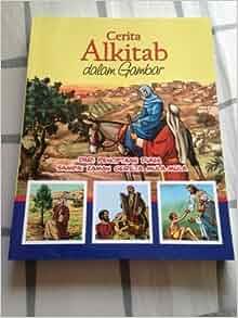 Dalam Gambar: William F. Beck: 9789794638842: Amazon.com: Books