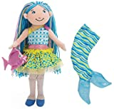 Manhattan Toy Groovy Girls Aqualina Mermaid - 13