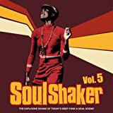 Soulshaker Vol.5by Various