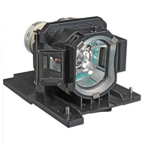 CTLAMP OEM Lamp (Original Bare Bulb and Generic Housing) DT01481 for Hitachi CP-WX3030WN/456-8931WA/Imagepro 8931WA Projector