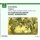 Handel - Teseo