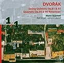 Dvorák: Piano Quintet Op....<br>$948.00