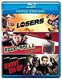 Losers/Rocknrolla/Shoot