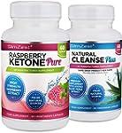 Raspberry Ketone and Colon Cleanse De...