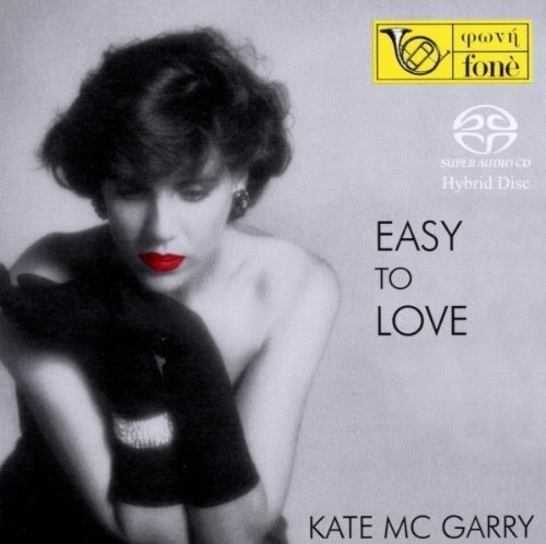 Mc Garry Kate - Easy To Love (Italy - Import)