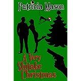 A Very Shitake Christmas (Shitake Mystery Series #1.5) ~ Patricia Mason