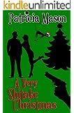 A Very Shitake Christmas (Shitake Mystery Series #1.5)