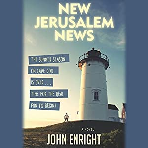 New Jerusalem News Audiobook