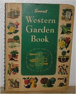 sunset western garden book walter l doty paul c johnson books