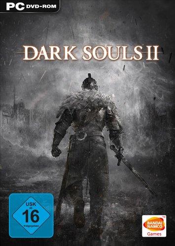Dark Souls II - [PC]