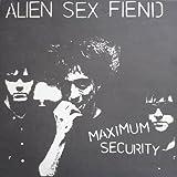 Maximum Security [Explicit]