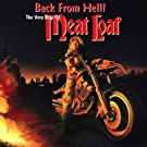 Back from Hell - The Very Best of Meat Loaf