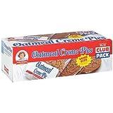 Little Debbie Oatmeal Creme Pies - 31.8 oz. box