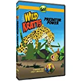 Wild Kratts: Predator Power [DVD] [Import]