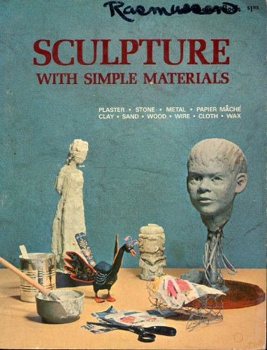 Sculpture with Simple Materials