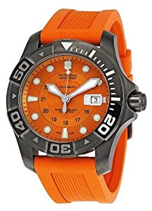 Victorinox Swiss Army Mens 241354 Dive Master 500 Mecha Watch by Victorinox