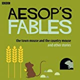 img - for Aesop: The Town Mouse and the Country Mouse and Other Stories book / textbook / text book
