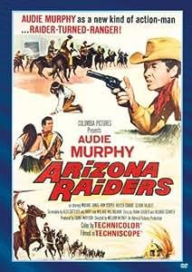 Arizona Raiders Import Amazon Ca Audie Murphy Michael