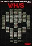 V/H/S [DVD] [2012] [Region 1] [US Import] [NTSC]