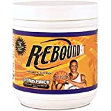 Rebound Fx Citrus Punch Powder - 360g canister