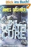 The Death Cure (Maze Runner, Book Thr...
