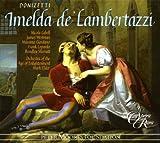 echange, troc  - Gaetano Donizetti Imelda De' Lambertazzi