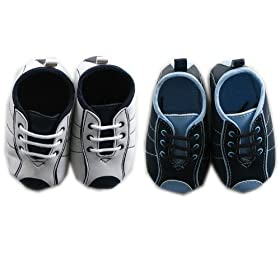 Track Shoes for Baby