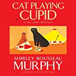 Cat Playing Cupid | Shirley Rousseau Murphy