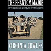 The Phantom Major | [Virginia Cowles]