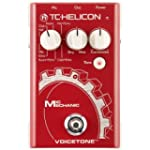 TC-Helicon Mic Mechanic � Multi-Effects